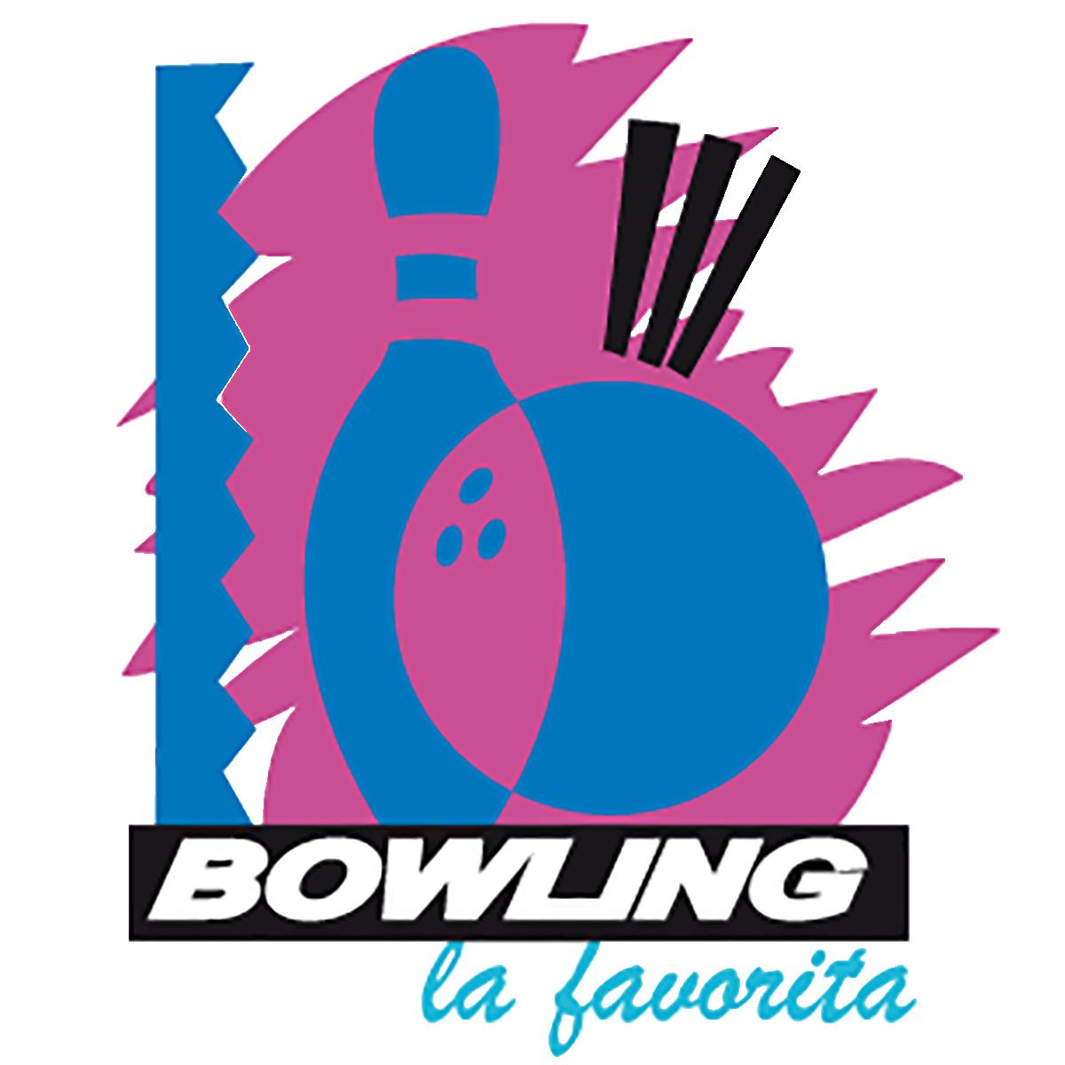 Bowling LaFavorita